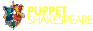 Puppet Shakespeare