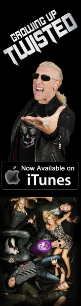 Growing Up Twisted on iTunes